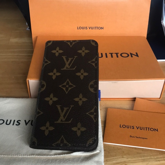 premium selection 61c40 0aeeb Louis Vuitton iPhone 7 Plus Phone Case
